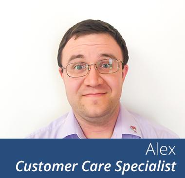 Alex W