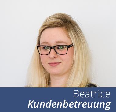 Beatrice P